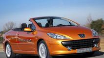 All new Peugeot 207
