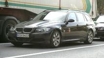 SPY PHOTOS: 2008 BMW 3-Series Touring Wagon