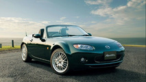 The New Roadster (MX-5) Prestige Edition