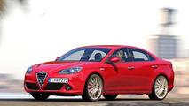 Alfa Romeo Giulia receives the speculative virtual treatment