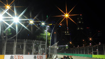 2015 hosts rule out F1 night races