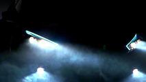 2015 Nissan Lannia screenshot from teaser video