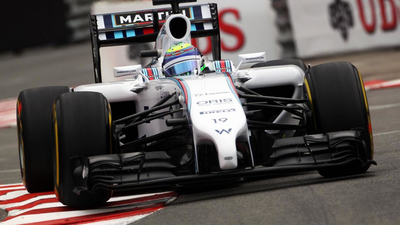 Felipe Massa (BRA), 22.05.2014, Monaco Grand Prix, Monte Carlo / XPB