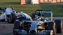 Lewis Hamilton (GBR) / XPB