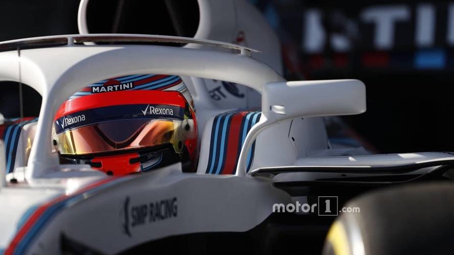 Robert Kubica wants media to move on from 'limitations'