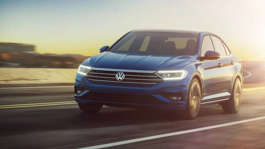 VW saloon Jetta-soned from Euro lineup