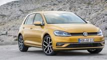 Volkswagen Golf 2018, desde 15.900 euros