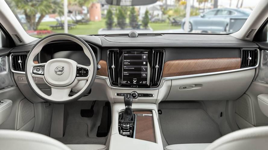 Volvo V60 Vs. V90: Side By Side