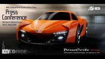 Hyundai PassoCorto Concept