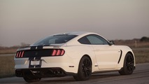 Hennessey Ford Mustang Shelby GT350