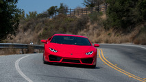 2016 Lamborghini Huracan LP 580-2: İlk Sürüş