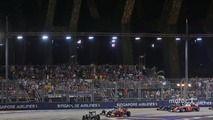 Formula 1 begins Ultra High Definition trials