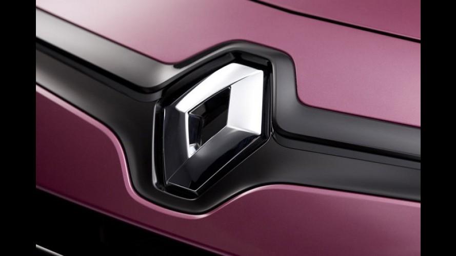 Vendas mundiais: Renault bate recorde no primeiro semestre
