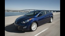 Hyundai responde processo nos Estados Unidos por divulgação errada de consumo do Elantra