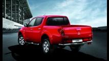Mitsubishi lança picape L200 em versão Trojan Cabine Dupla no Reino Unido