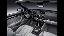 Audi A3 Cabriolet chega ao Brasil em versão única por R$ 159,8 mil