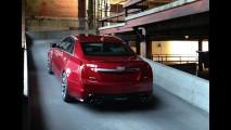 Veja o novo Cadillac CTS-V,