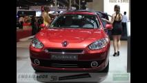 Renault Fluence custará a partir de R$ 37 mil na Argentina