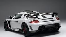 Gemballa Mirage GT Carbon Edition