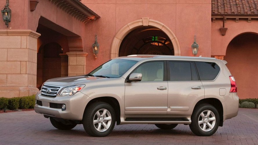 Consumer Reports removes Lexus SUV 'Don't Buy' rating - satisfied with fix [Video]