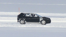 2012 Kia Forte Hatchback First Spy Photo 01.03.2010