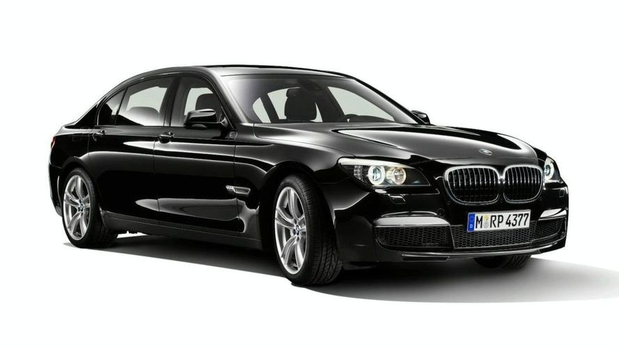 2011 BMW 740i / 740Li Pricing Announced for U.S.