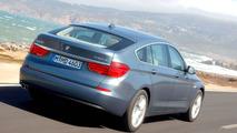 2010 BMW 5-Series GT