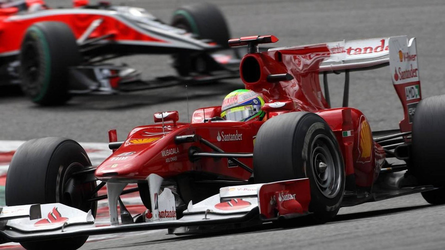 FIA investigating Massa's unpunished head-start