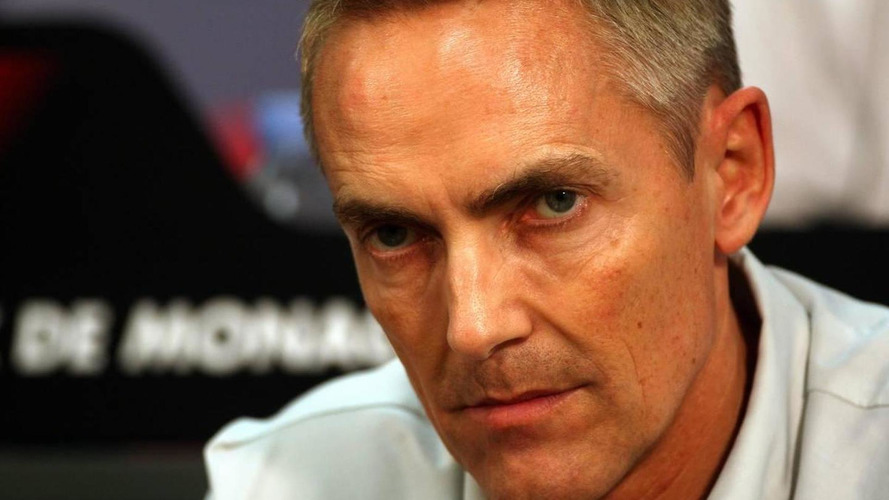 Whitmarsh slams Vettel after Button crash