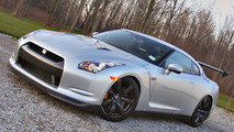 Switzer Builds 800 hp Track-Focused Nissan GTR