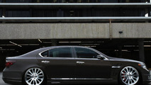 Lexus LS 600h L by Vip Auto Salon