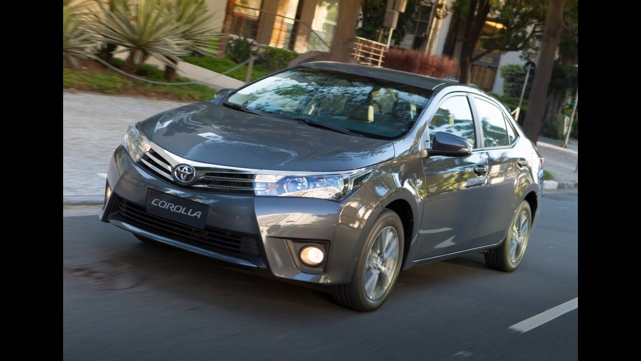 Toyota inaugura centro de distribuição para 40 mil carros em Pernambuco