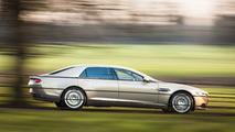 2016 Aston Martin Lagonda Taraf: First Drive