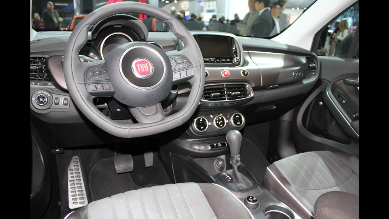 """Baixa percepção de qualidade da Fiat """"leva um tempo"""" para mudar, diz CEO"""