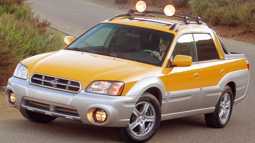 5 Weird Subarus That Made It An American Favorite