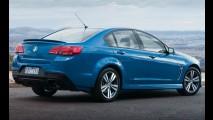 Holden planeja ser líder na Austrália em 2020 mesmo sem produção local
