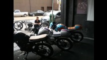 Chimpa TMC lança linha Honda CG 125 e 150 customizada no Brasil