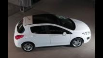 Novo Peugeot 308 já pode ser reservado com preço equivalente a R$ 42.828 na Argentina