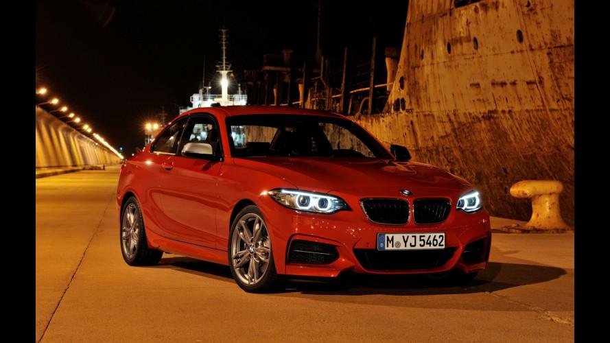 Marcas premium: líder BMW em disputa acirrada com Audi e Mercedes em 2014