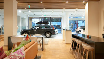 Volvo Australia opens up fancy dealership inspired by Scandinavia