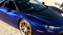 Ferrari Sergio (production car)