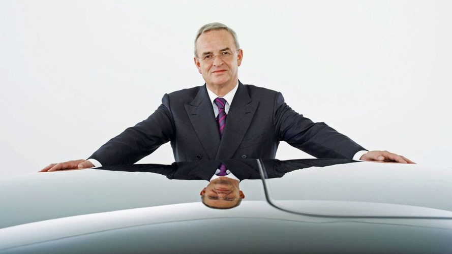 VW to keep former CEO Martin Winterkorn on payroll for another year?