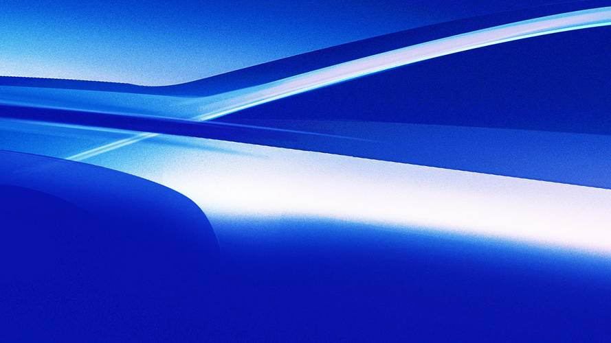 BMW iNEXT, il teaser