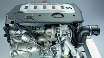 BMW 3.0L inline-six with Variable Twin Turbo Technology
