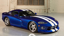 First-Generation Dodge Viper (1992-1995)