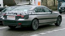 New BMW 7 Series Spy