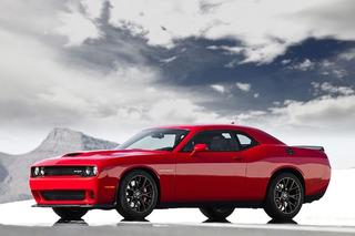 Challenger Hellcat Might Be Even More Powerful