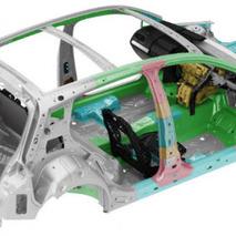 Is Aluminum Really the Savior of Auto Weight Savings?