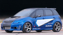 Suzuki Zuk Concept