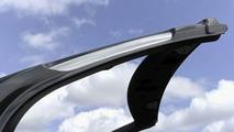 Mercedes-Benz SLR McLaren Roadster In Detail